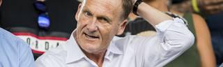 Hans-Joachim Watzke blamierte sich im vergangenen Jahr in der Europa League