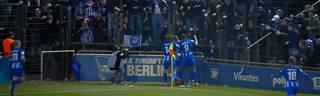 Hertha - PSG