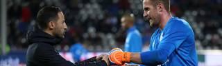 FC Schalke 04, Domenico Tedesco, Ralf Fährmann
