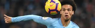 Leroy Sane steht eine üppige Gehaltserhöhung bevor: Aufgrund seiner konstant guten Leistungen will City sein Gehalt verdoppeln