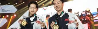 Bei den Südostasienspielen 2019 wird eSports erstmals als Medaillensport anerkannt