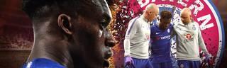 Hudson-Odoi vom FC Chelsea