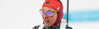 Biathlon-Star Laura Dahlmeier zwingen gesundheitliche Probleme zu einer Pause