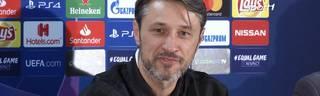 FC Bayern München: Niko Kovac äußert sich zur Wut-Pressekonferenz