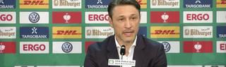Pokalfinale: Das sagt Niko Kovac vom FC Bayern zu seiner Zukunft