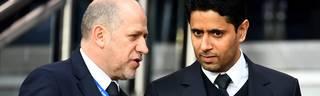 PSG: Sportdirektor Antero Henrique muss Klub nach Zoff mit Tuchel verlassen