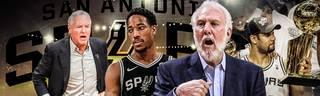 Die San Antonio Spurs sind das erfolgreichste NBA-Team der vergangenen 26 Jahre