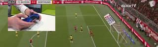 FIFA 19: First-Touch-Finesse - Einfacher Trick für viele Tore
