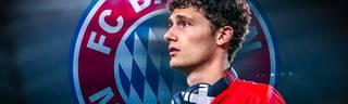 Pavard im Winter zum FC Bayern?  Stuttgart reagiert auf die Transfergerüchte