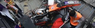 Sophia Flörsch verunglückte beim Formel-3-Rennen in Macau