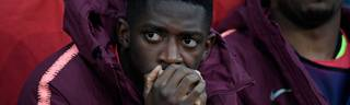 Ousmané Dembélé wechselte 2017 vom BVB zum FC Barcelona