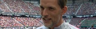 PSG statt FC Bayern: Thomas Tuchel erklärt beim ICC seine Absage nach München