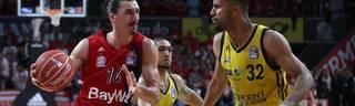 FC Bayern Basketball v Alba Berlin - Play Offs Final Game 1
