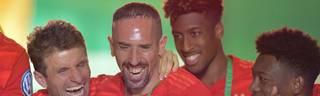 Der FC Bayern hat das erste Mal seit 2016 wieder den DFB Pokal gewonnen