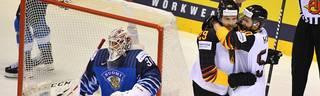 IHOCKEY-WC-IIHF-FIN-GER