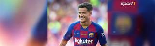 Transfermarkt: Philippe Coutinho wechselt zum FC Bayern München