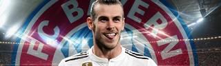 Transfermarkt: Gareth Bale bei Bayern München im Gespräch
