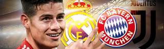 James Rodriguez und der FC Bayern: Ein großes Missverständnis?