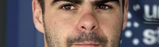 Romano Fenati steht vor den Trümmern seiner Karriere