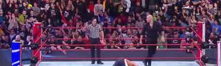 Dean Ambrose mit Überraschungs-Auftritt nach nach WWE Monday Night RAW