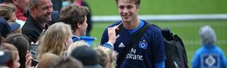 Hamburger SV Begins Pre-Season Preparations