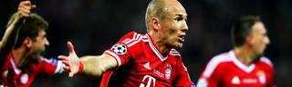 Rückblick auf die Karriere von Bayern-Star Arjen Robben