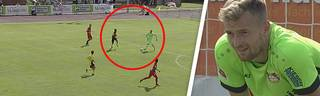 Mega-Patzer von Lukas Hradecky: Leverkusen verliert im Test gegen den FC Watford