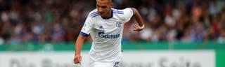 Ahmet Kutucu gilt als große Nachwuchshoffnung des FC Schalke