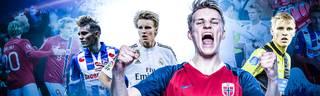 Martin Odegaard konnte sich nach seinem Wechsel zu Real Madrid nicht durchsetzen