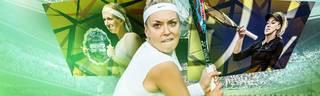 Wimbledon 2019: Sabine Lisicki in Qualifikation - ihr schwerer Weg zurück