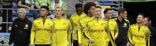 Der BVB schlug auf der USA-Reise Seattle und den FC Liverpool