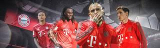 Im Bayern-Mittelfeld dürfte es in der kommenden Zeit noch zu einigen Abgängen kommen