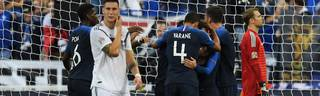 France v Germany - UEFA Nations League A