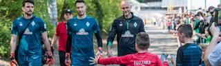 Werder Bremen steht bei den Fans wieder hoch im Kurs