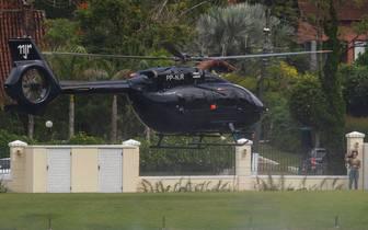 Neymar Helikopter