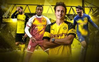 Borussia Dortmund - der Transfer-Check beim BVB