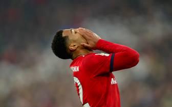 Serge Gnabry fehlt dem FC Bayern wegen Adduktorenproblemen