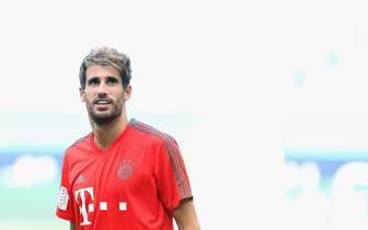 Javi Martinez - FC Bayern