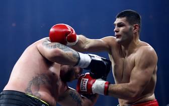 Filip Hrgovic v Sean Turner: World Boxing Super Series Fight Night