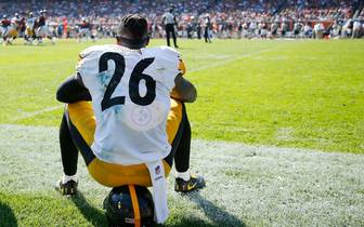 Le'Veon Bell, Pittsburgh Steelers