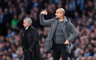 Pep Guardiolas Manchester City zieht für den kommenden Sommer die erste Neuverpflichtung an Land