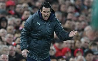 """""""Emery hat Arsenal in der Defensive noch schlechter gemacht, als es unter Wenger war."""""""