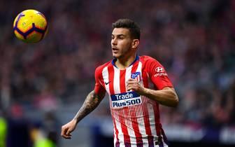 Lucas Hernandez wird vom FC Bayern München umworben