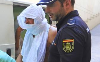 Der ehemalige Radprofi Jan Ullrich ist nach einer Auseinandersetzung mit Filmstar Til Schweiger dem Haftrichter auf Mallorca vorgeführt worden