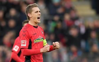 Nils Petersen - SC Freiburg