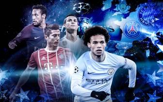 Champions League Powerranking