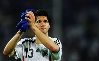 Semi-final Germany v Italy - World Cup 2006