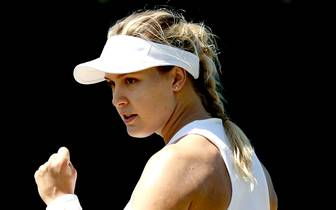 Wimbledon Championships Qualifying - Day 3