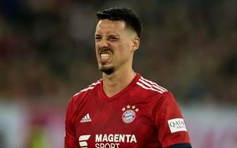 FC Bayern: Sandro Wagner verlässt München und wechselt nach China, Sandro Wagner verlässt München in Richtung China