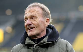 Hans-Joachim Watke, Aki, Borusia Dortmund, BVB